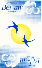 B.C. Bel-Air logo